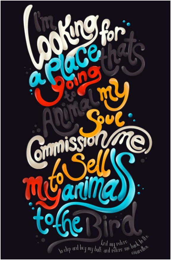 typography design (3)