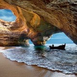 Benagil Cave, Portugal - Breathtaking places
