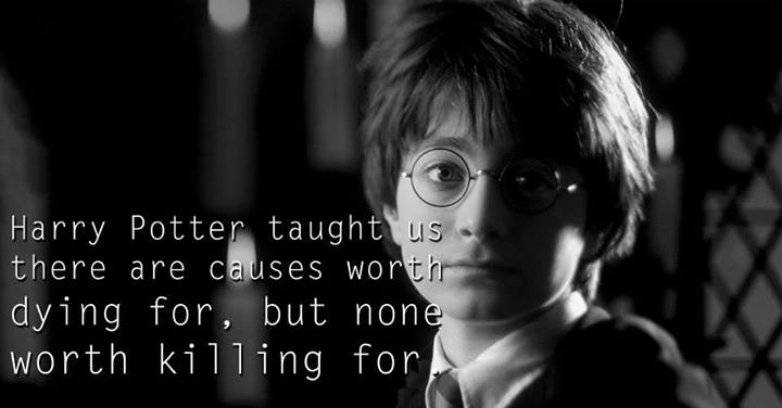 Lessons from Harry Potter Harry Potter