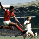 Eusebio- Best footballer of all time