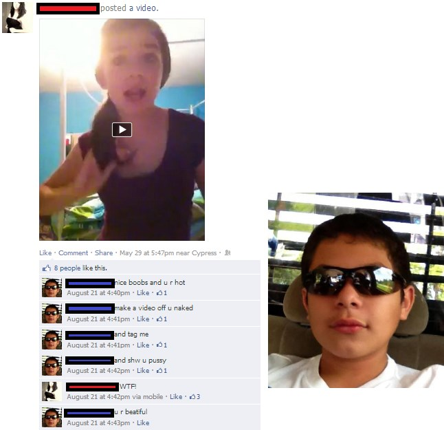 Funny and hilarious facebook status and post
