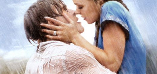 Best Romantic movies of all time - The Notebook