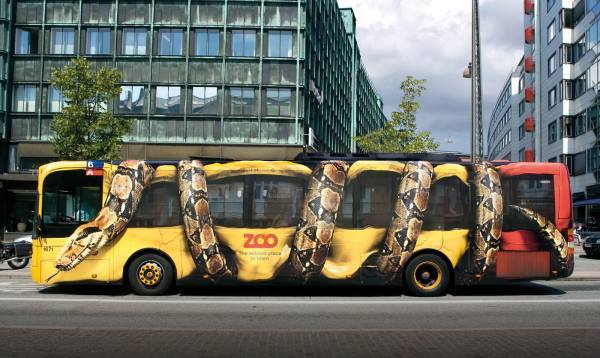 beautifully painted busses 3