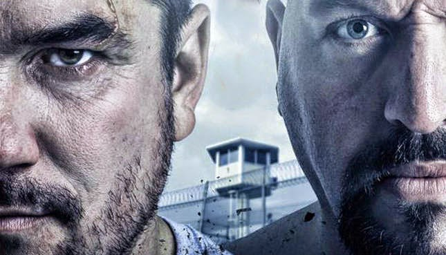 good movies from 2015 - Vendetta
