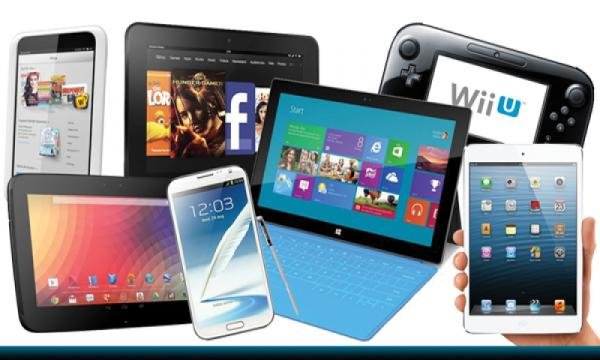 Gift Ideas for this holiday - Gadgets