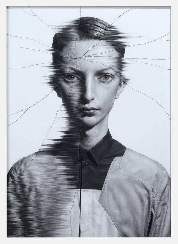 Graphite Drawings Look Insanely Real (2)