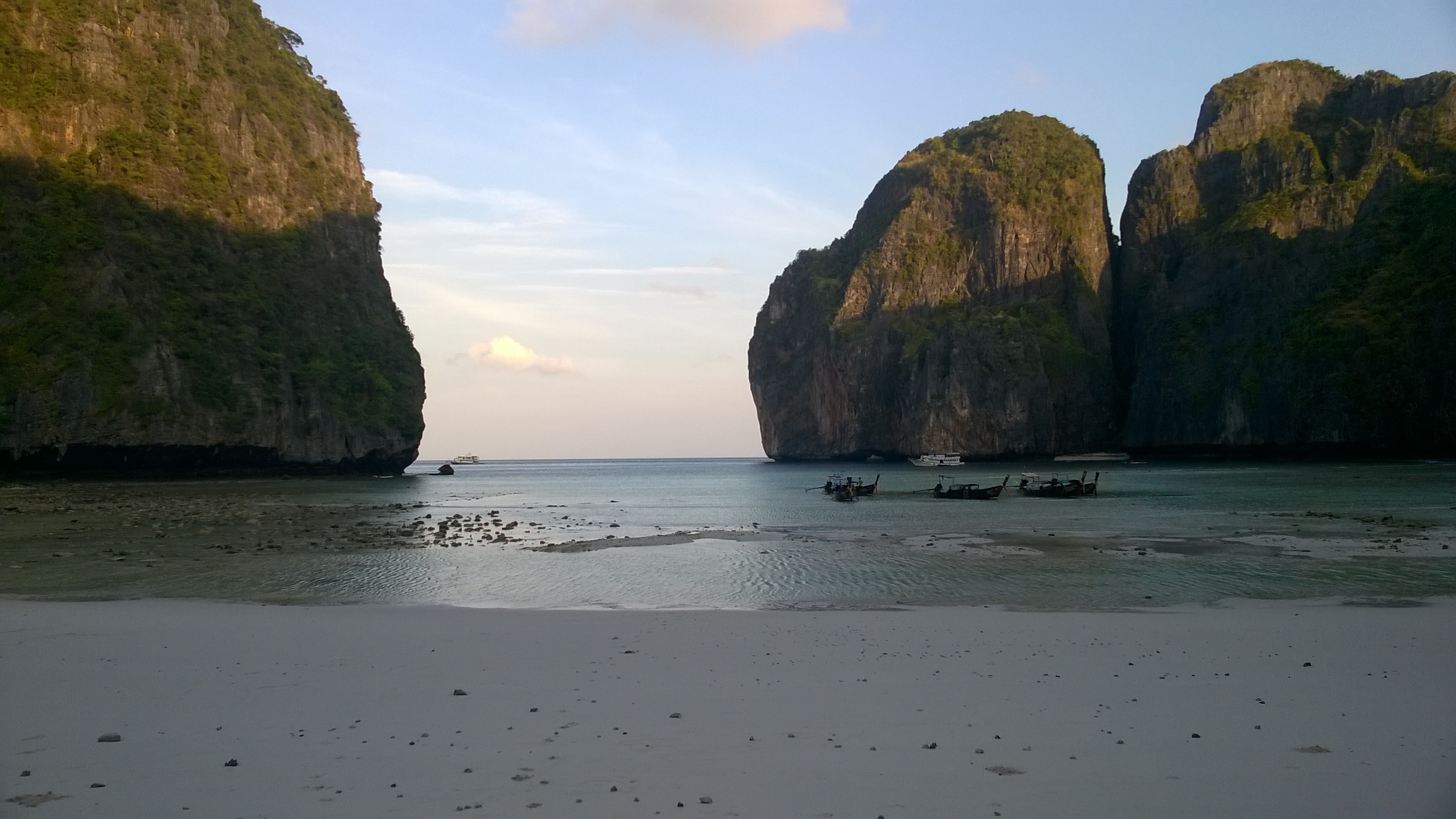 Cheapest Holiday Destinations - Thailand