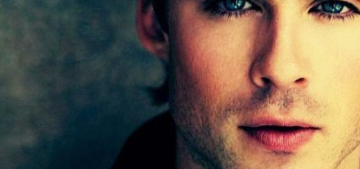 The Most Handsome Vampires - Damon Salvatore