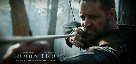 Fictional Characters that affected real world - Robin Hood