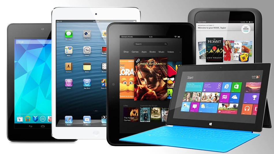 Things To Buy On This Black Friday Sale - tablets