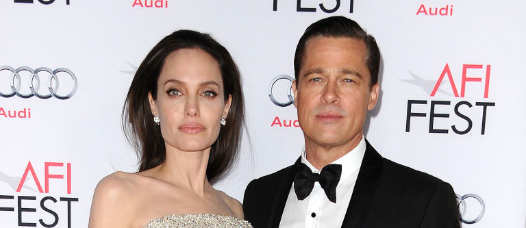 Hollywood celebrities with age gaps