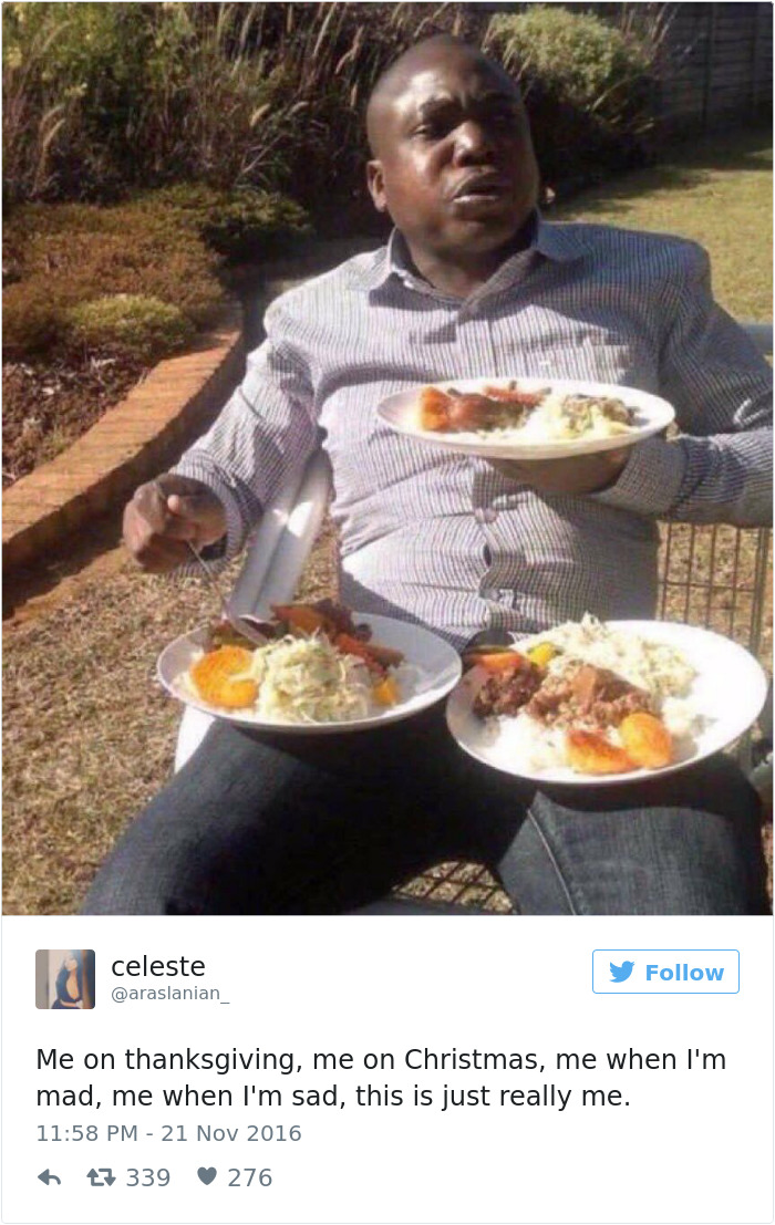 funny tweets, funny tweets on thanksgiving, thanksgiving tweets, thanksgiving hilarious tweets