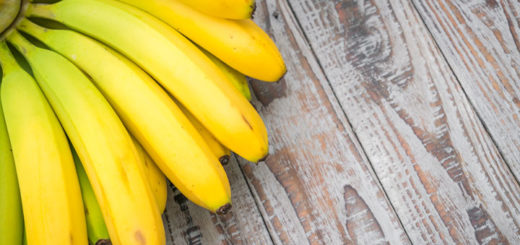Save banans from rotting - fresh bananas