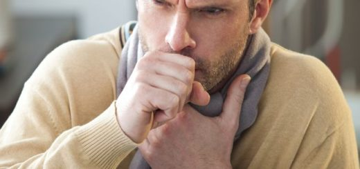 symptoms of flu - Coughing