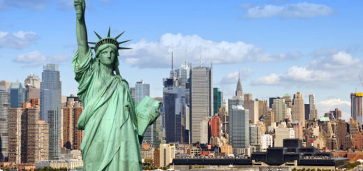 Columbus day long weekend plan - New York City