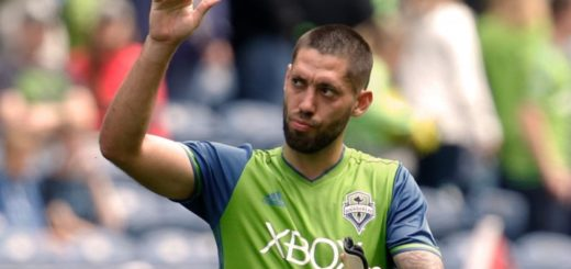 Top Football players from USA - Clint Dempsey