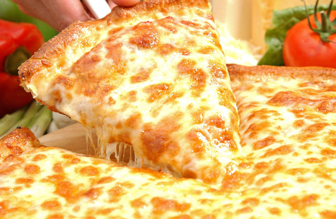Top 10 Pizzas