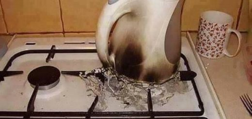 Hilarious Kitchen Fails!
