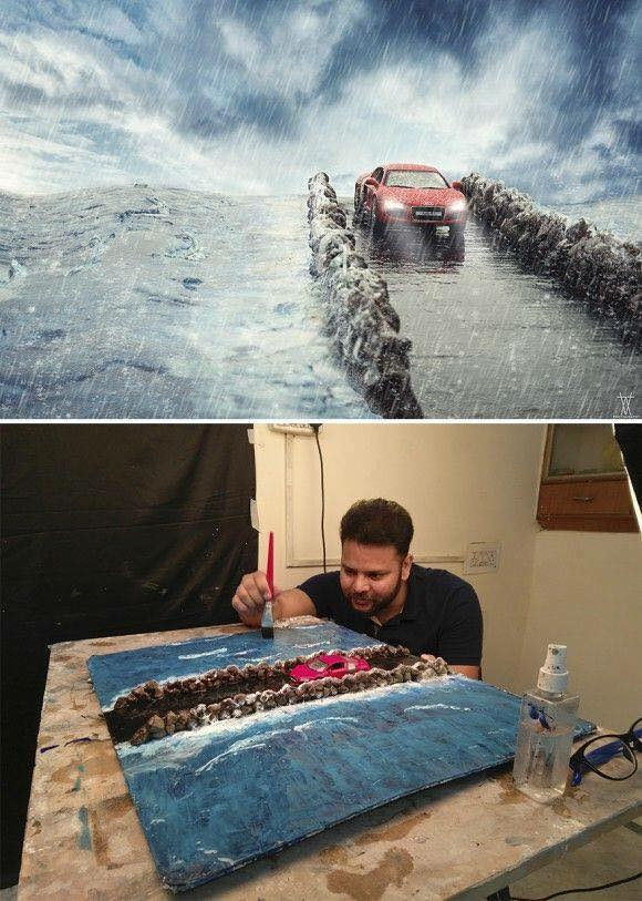 Miniature Landscapes