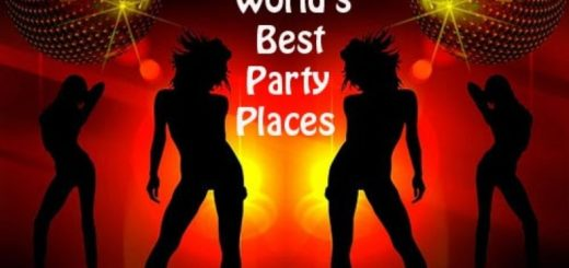 Best Party Destinations in the World in 2020