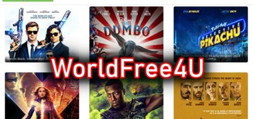 WorldFree4umovies